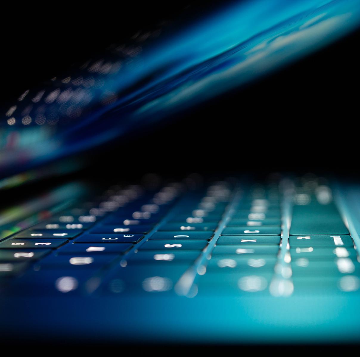 Sensibiliser à la cyber sécurité